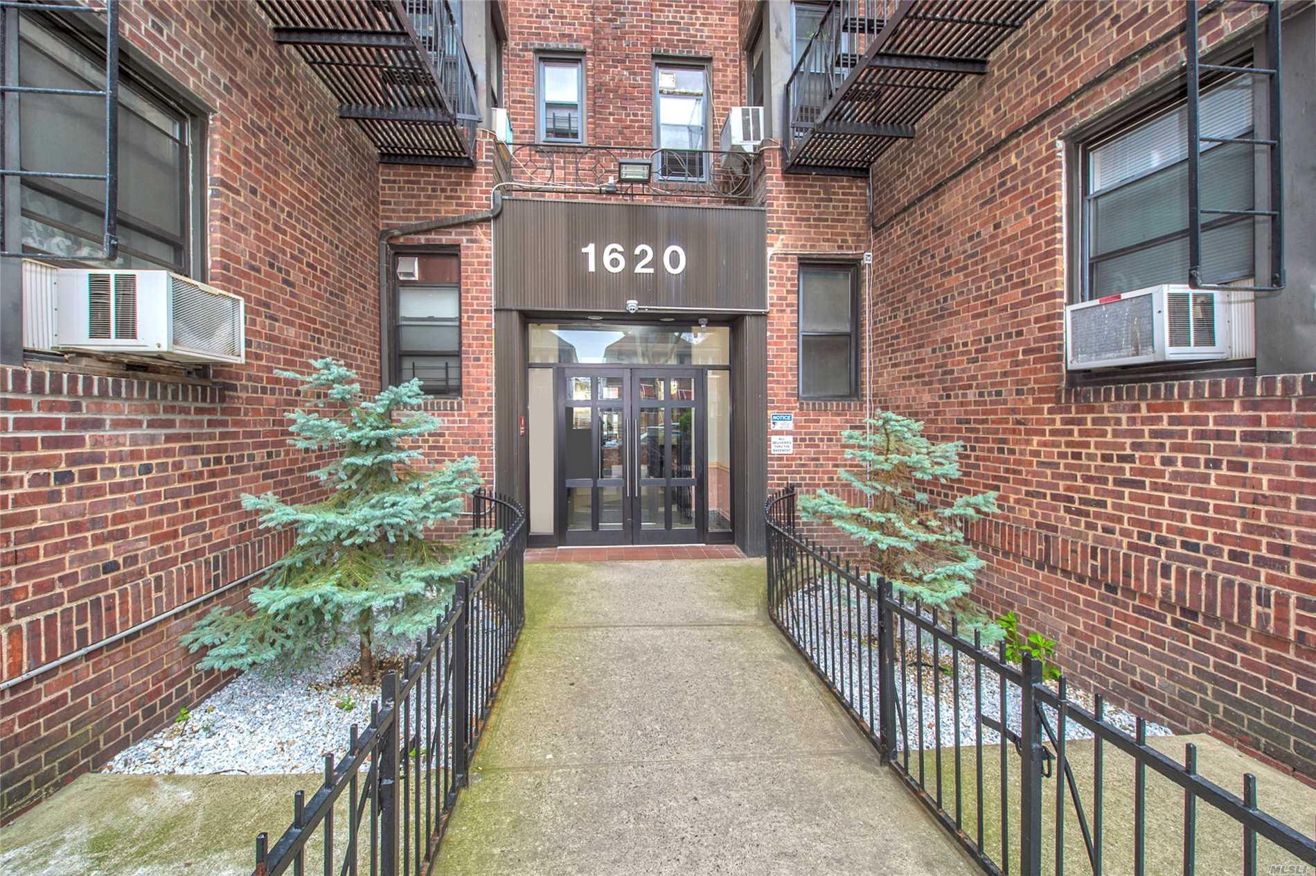 1620 E 2nd St Brooklyn, NY 11230