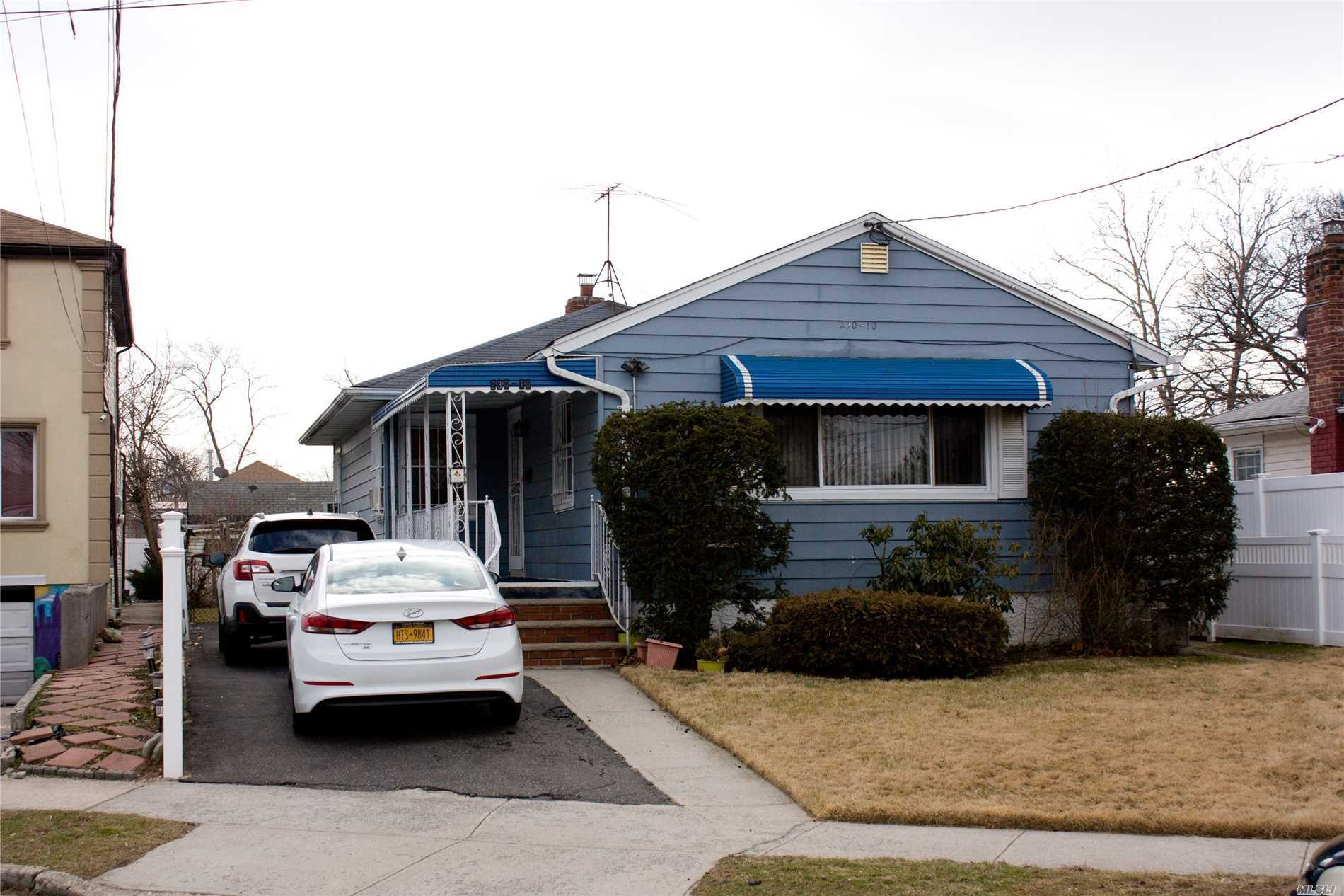 230-10 Edgewood Ave Laurelton, NY 11413