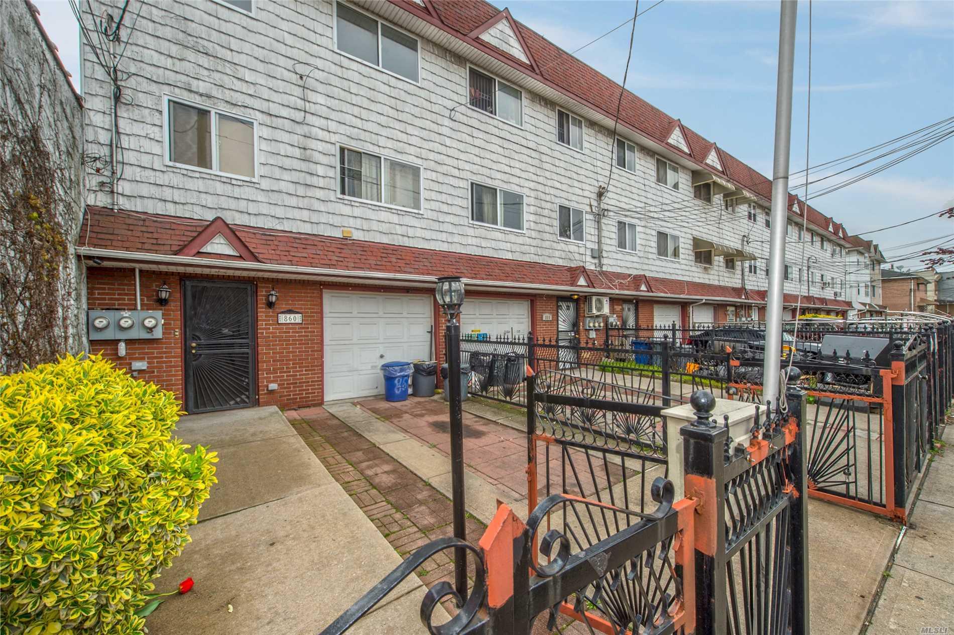 860 Elton St E. New York, NY 11207