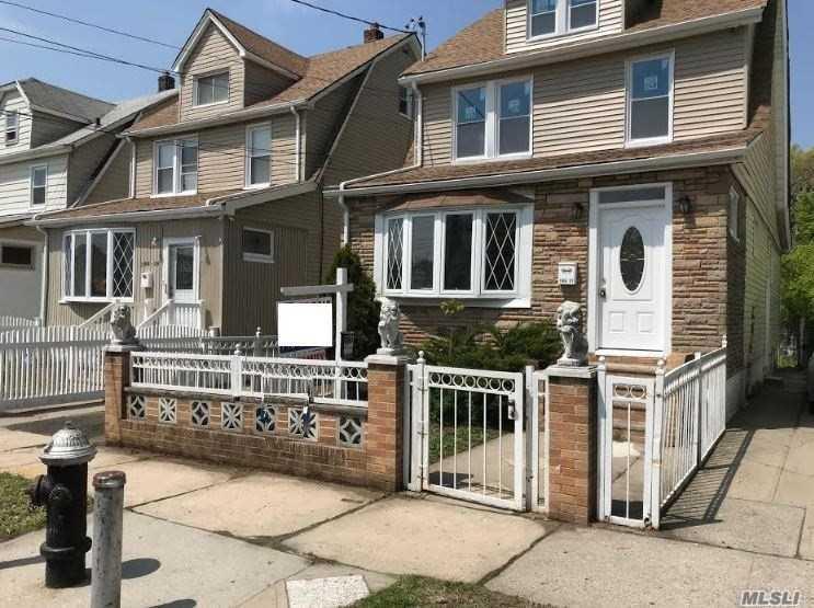 186-17 Mangin Ave Saint Albans, NY 11412