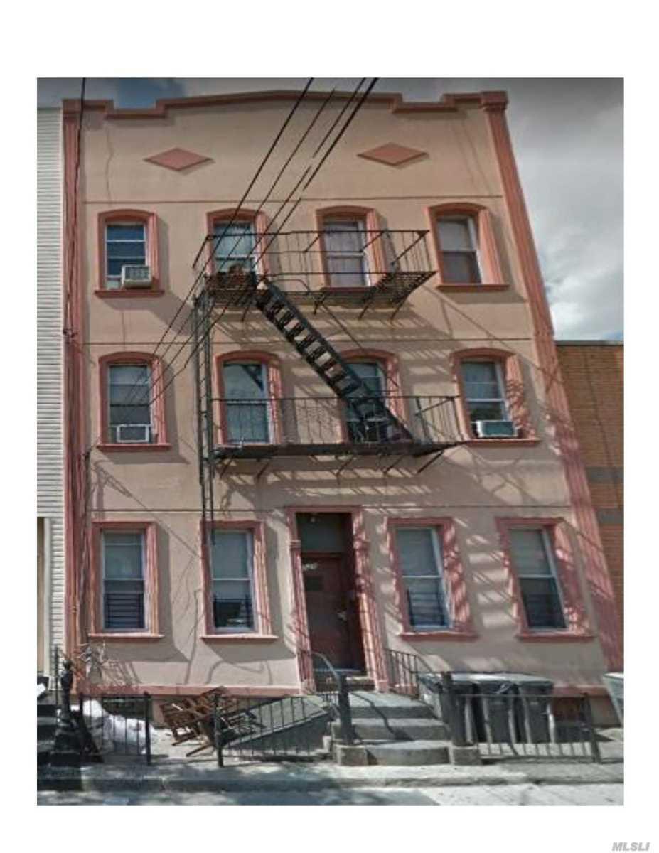 325 A Stockholm St Brooklyn, NY 11237