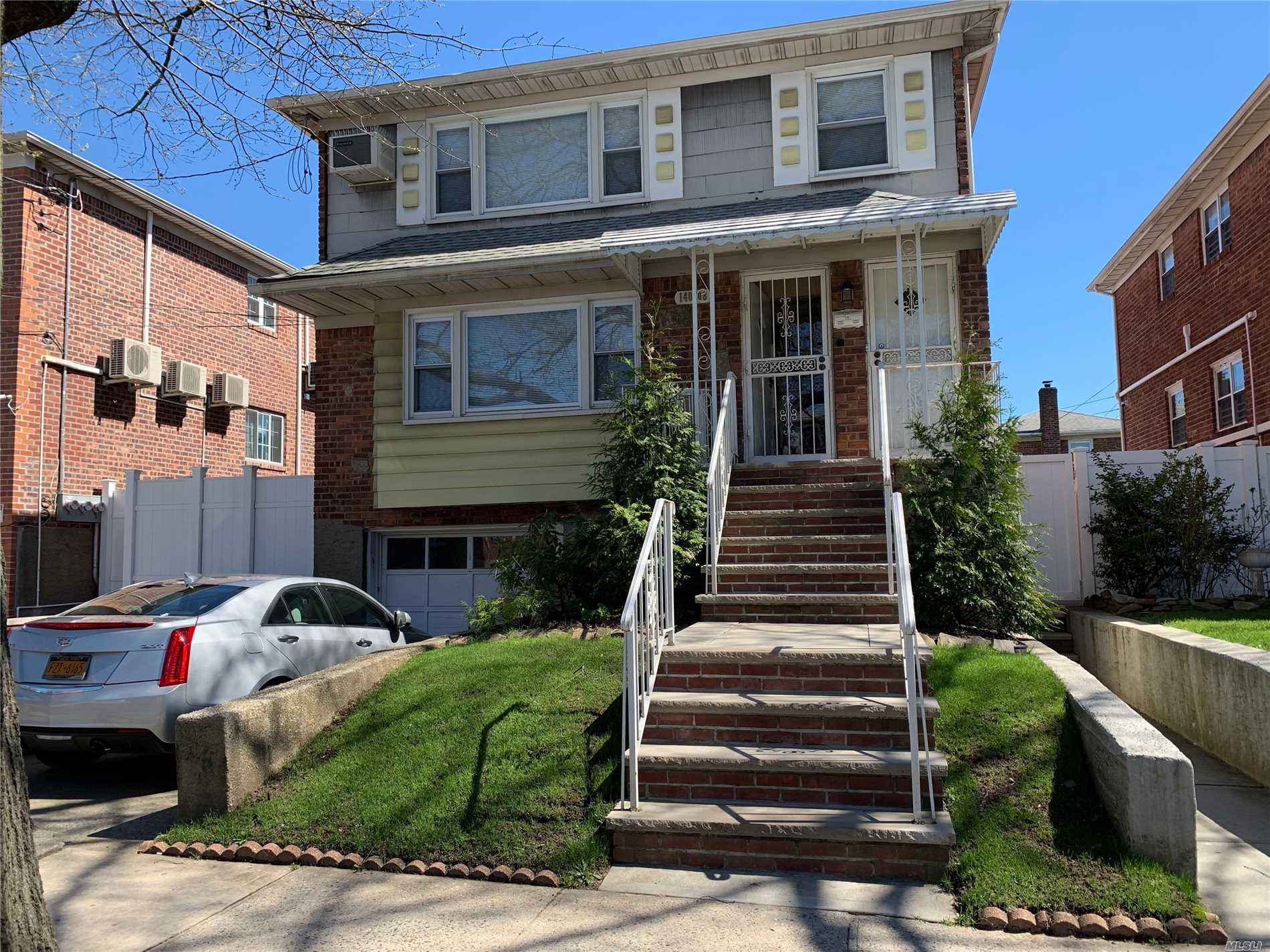 140-08 Quince Ave,Flushing  NY