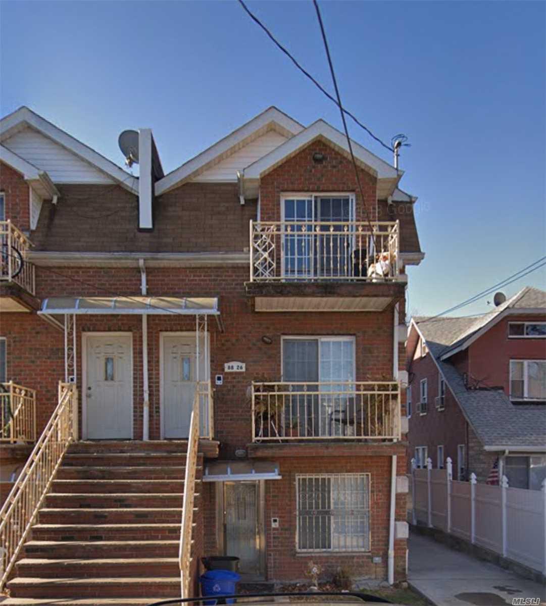 88-26 197 Street Hollis, NY 11423