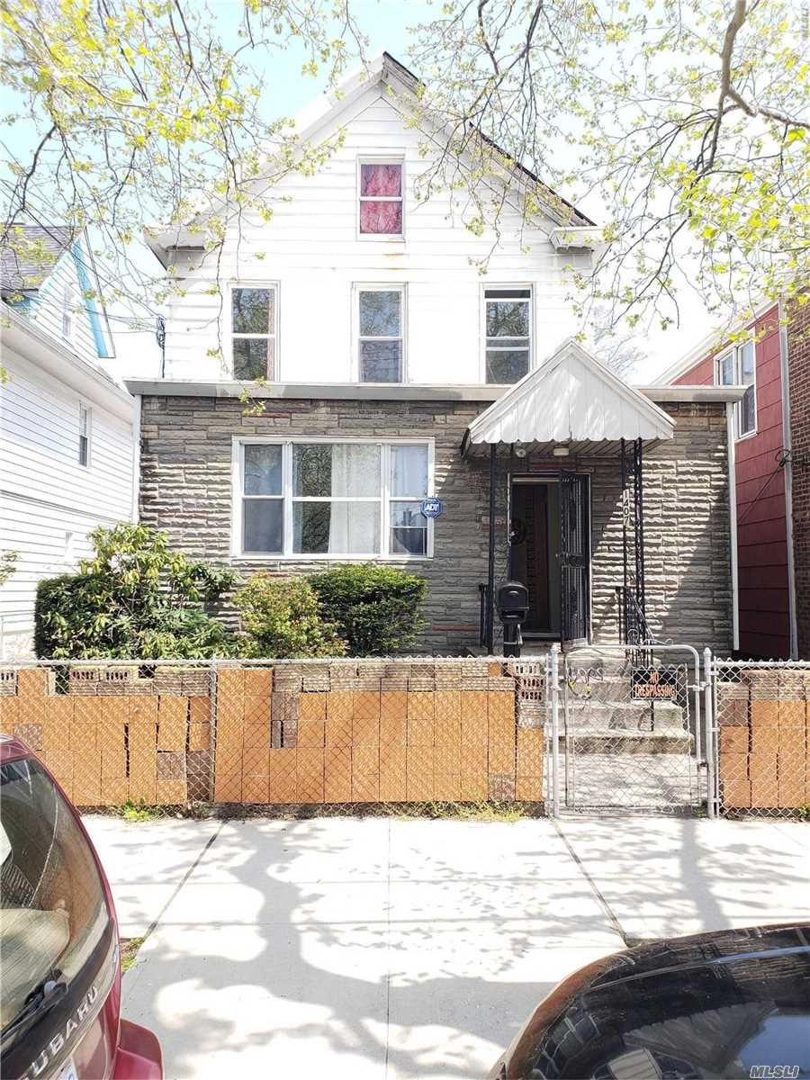 1407 E 93rd St Brooklyn, NY 11236