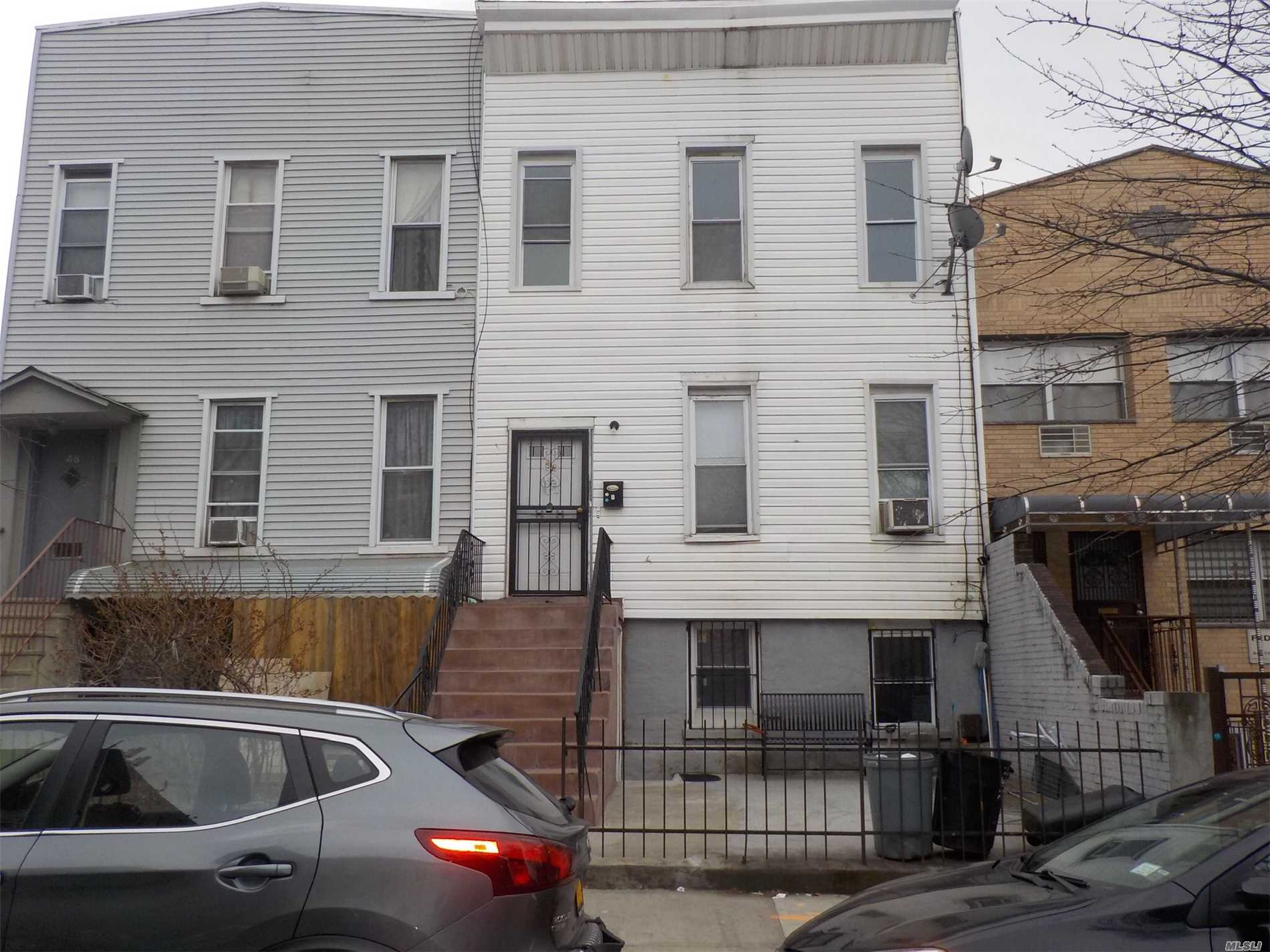 44 Aberdeen St, Bushwick, New York