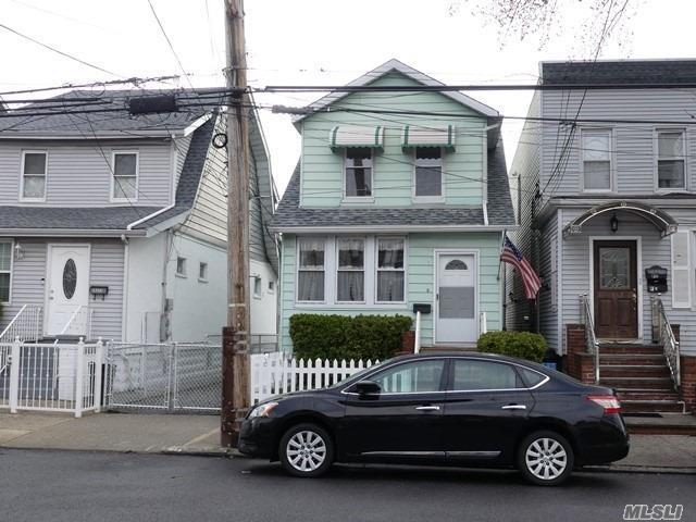 1354 Gillespie Ave Bronx, NY 10461