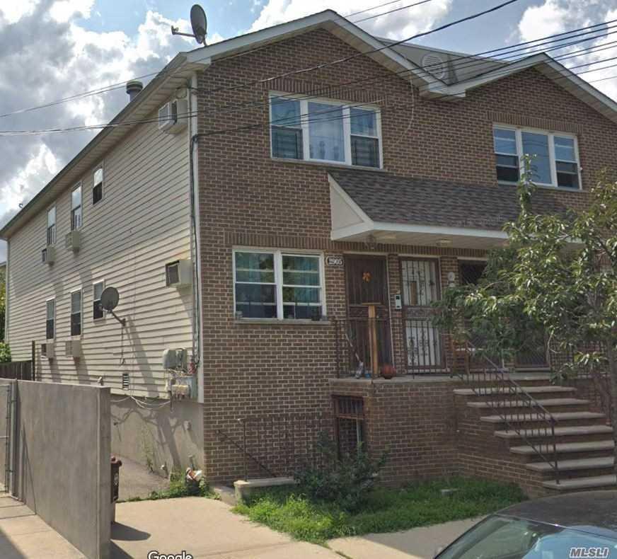 2905 Grace Ave, Bronx, New York