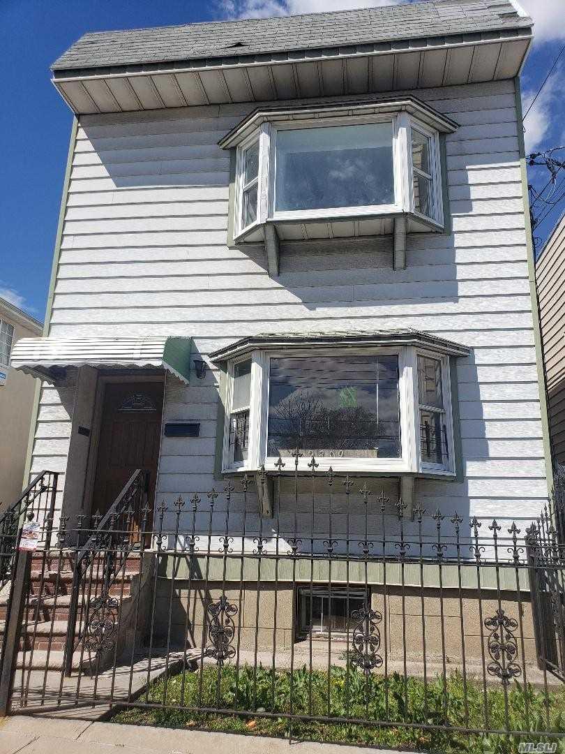 2309 Hermany Ave Ave Bronx, NY 10473