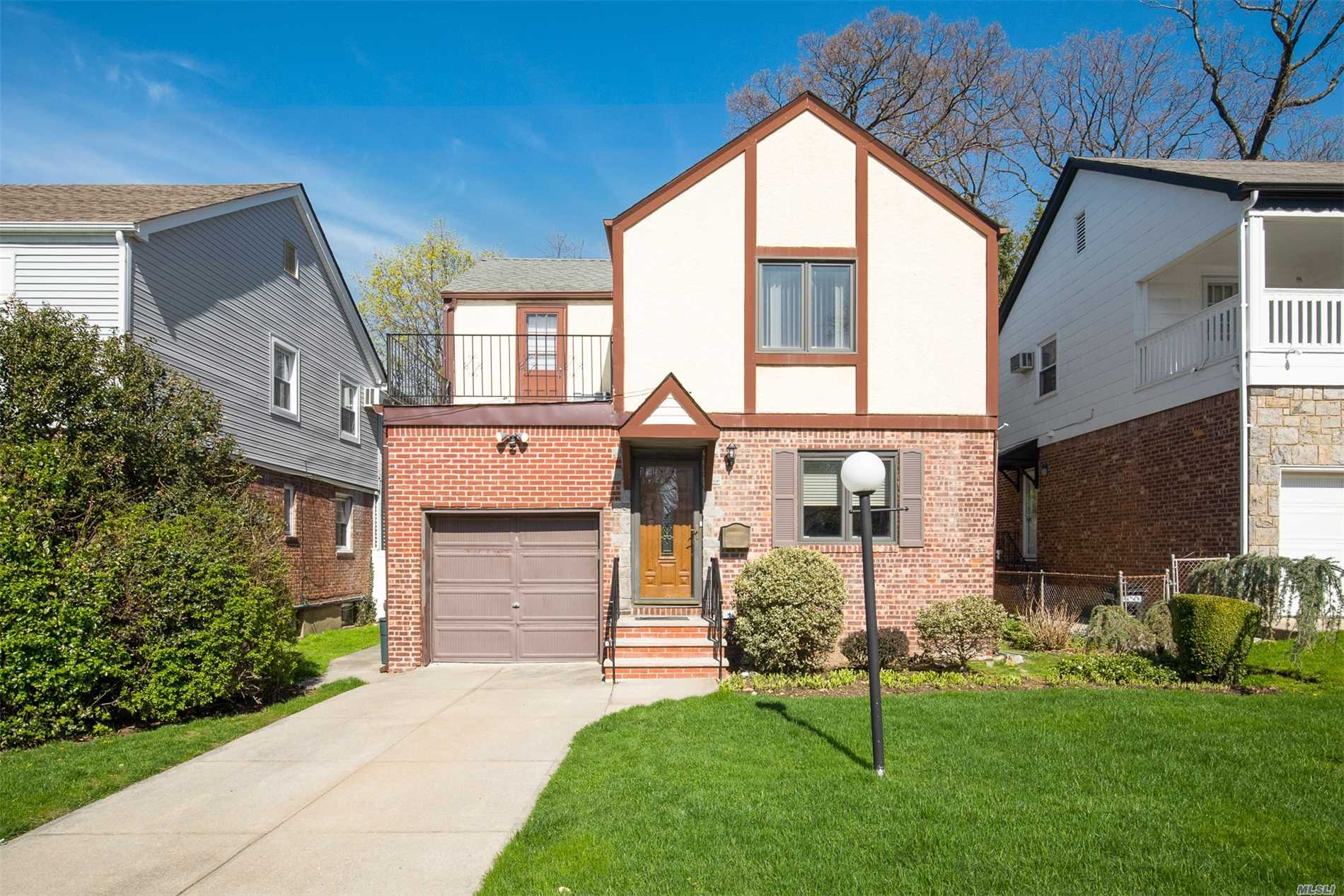 80-45 214 St Hollis Hills, NY 11427