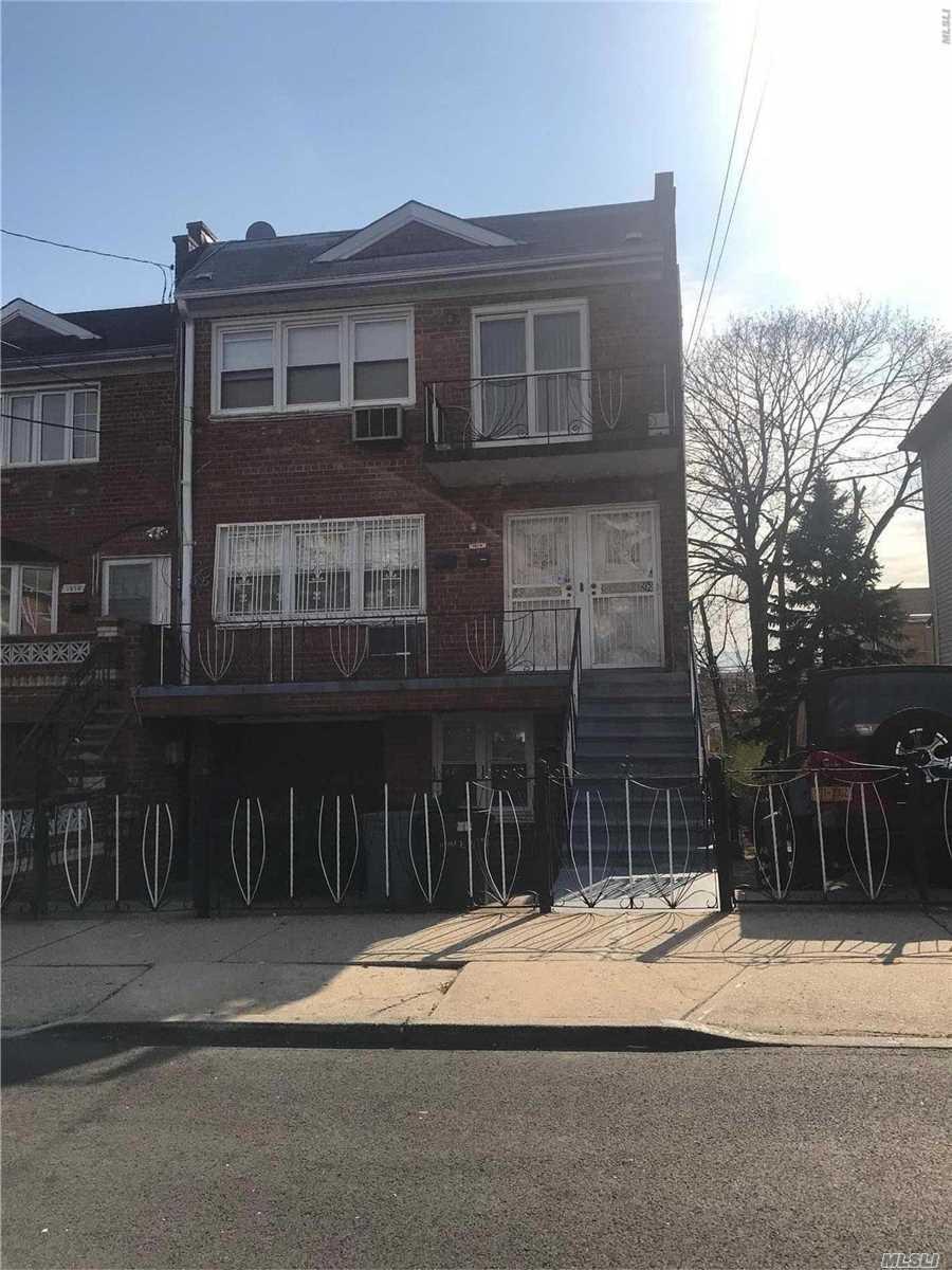 1014 E 84th St Brooklyn, NY 11236