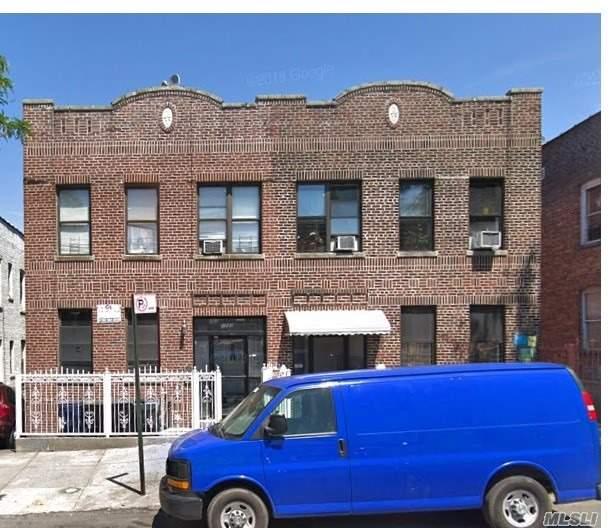1705 E 174 St, Bronx, New York