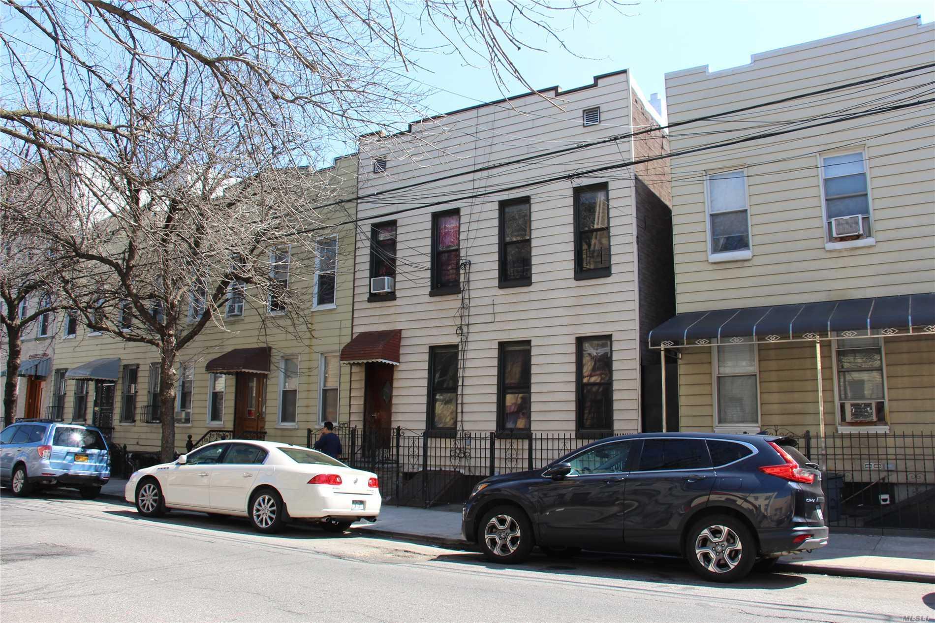 1864 Linden St Ridgewood, NY 11385