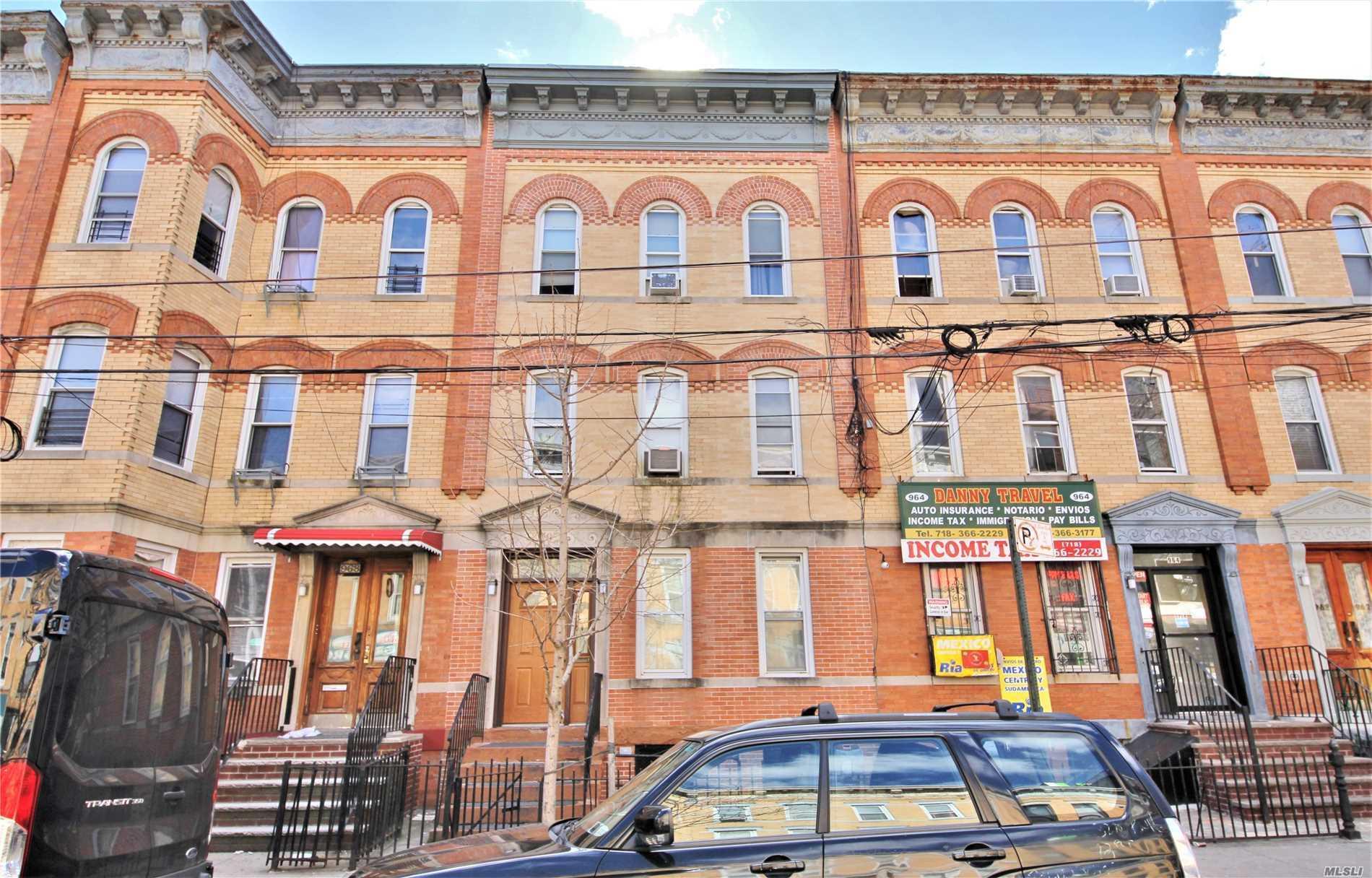 966 Seneca Ave Ridgewood, NY 11385