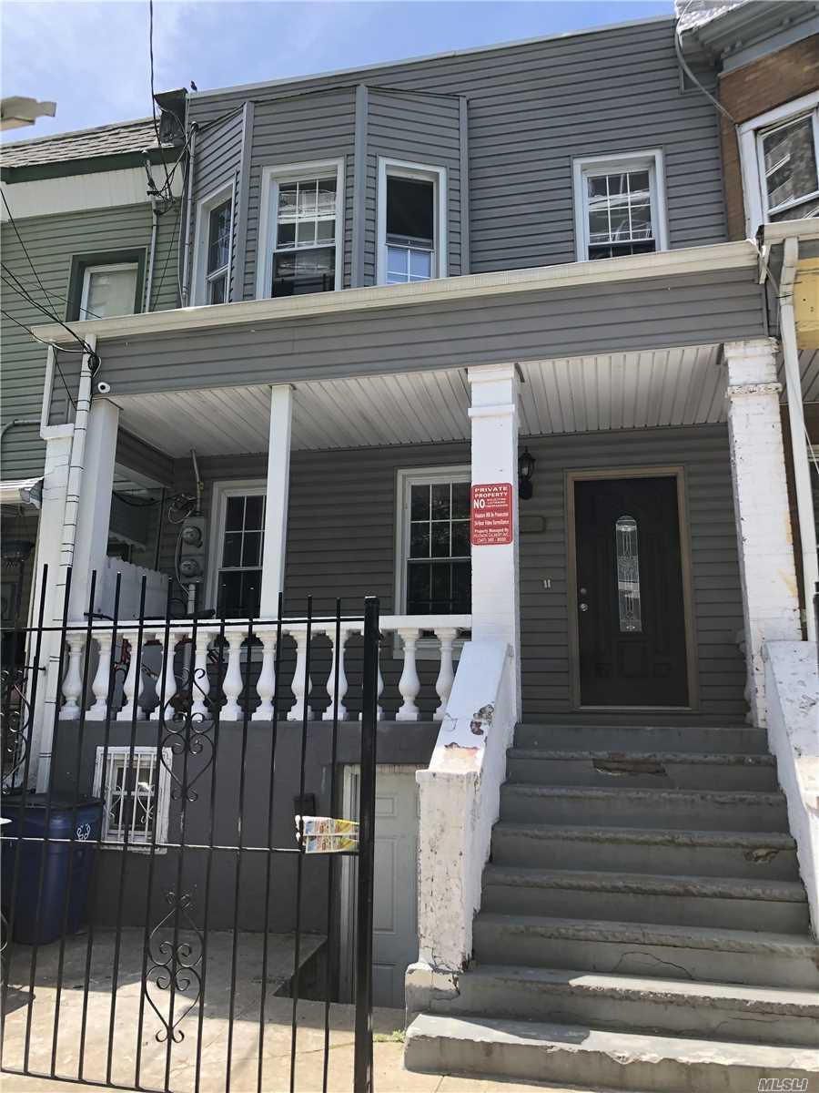 2147 Belmont Ave, Bronx, New York