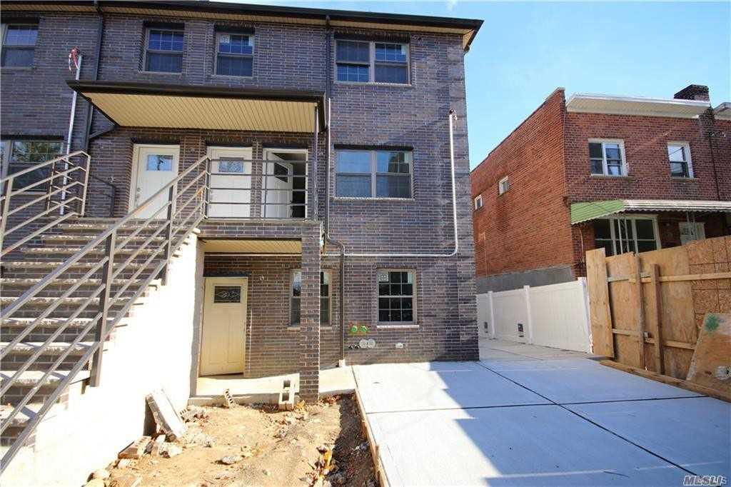 4820 Barnes Ave Bronx, NY 10470