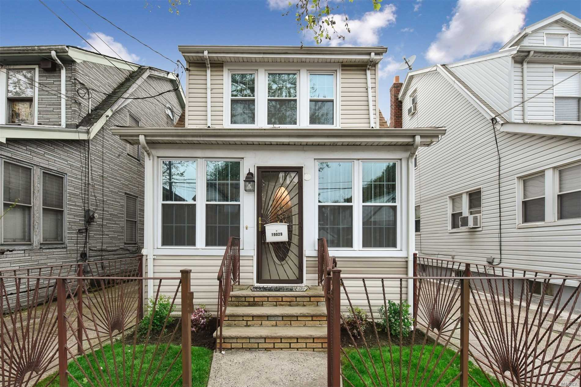 190-29 117th Rd Saint Albans, NY 11412