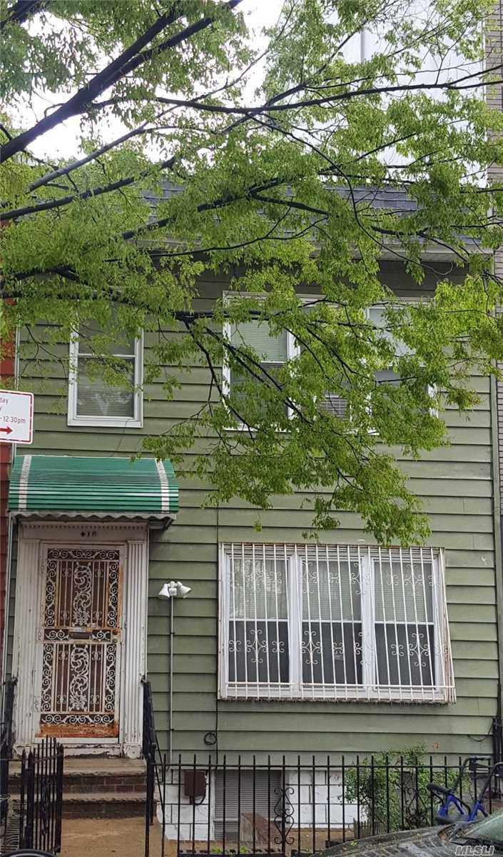410 Cornelia St Brooklyn, NY 11237