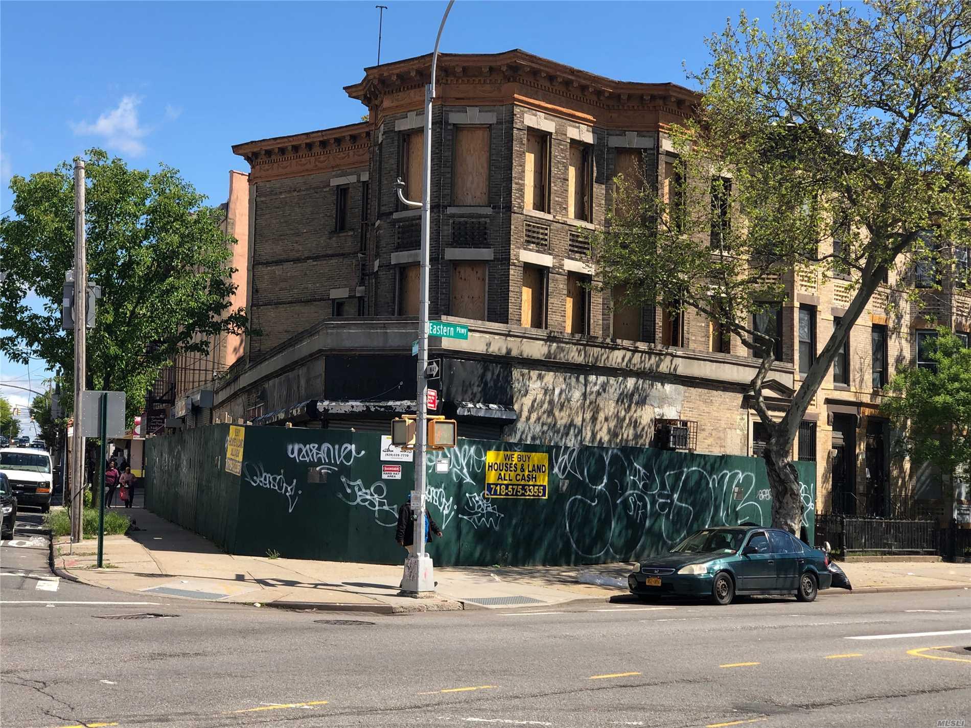 1547 Eastern Pky Brooklyn, NY 11233