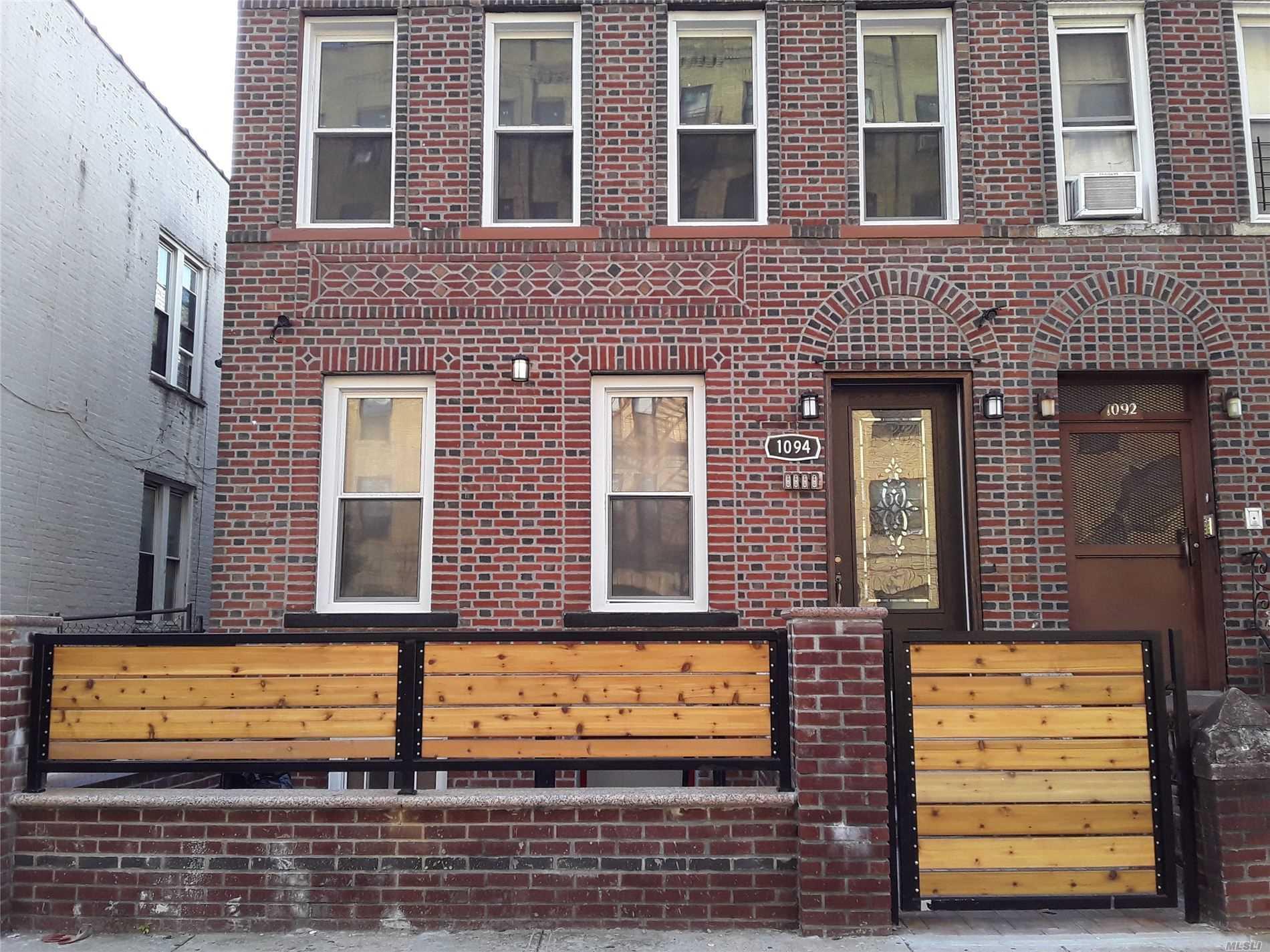 1094 Lenox Road Brooklyn, NY 11212