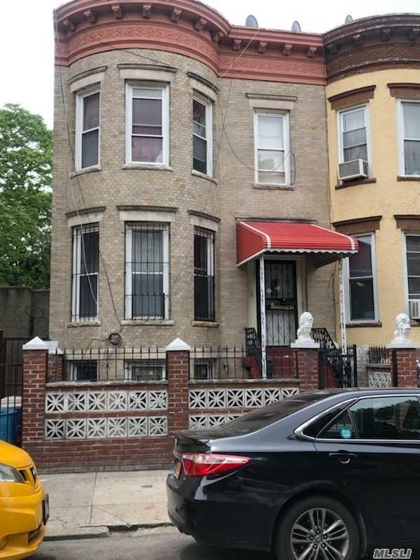 162 E 35th Street 162, Brooklyn East Flatbush, New York