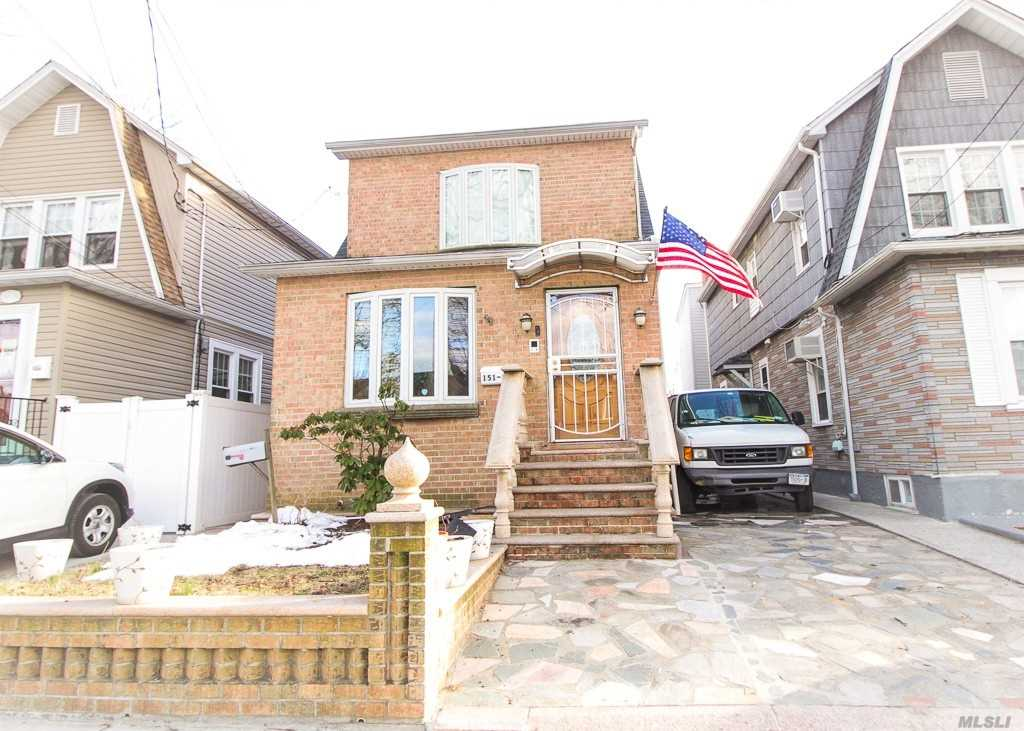 15128 28th Ave 11354 - One of Flushing Homes for Sale
