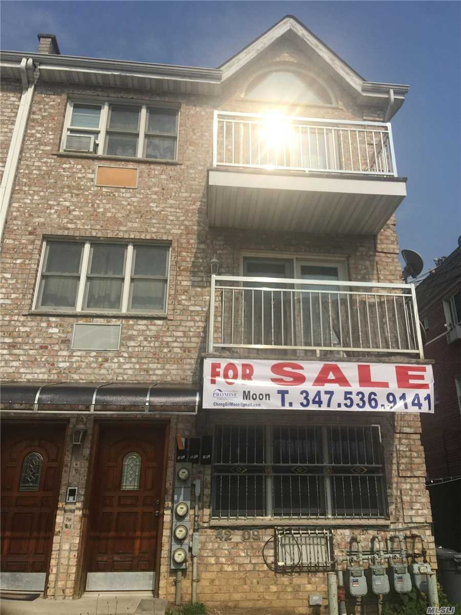 4209 163rd St 11358 - One of Flushing Homes for Sale