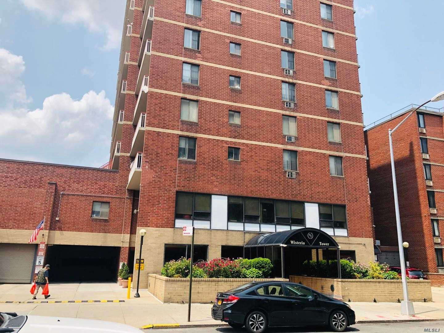 One of Flushing 2 Bedroom Homes for Sale at 136-17 Maple Ave
