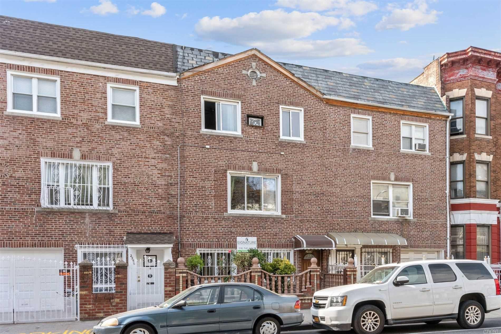 2554 Bedford Ave Brooklyn, NY 11226