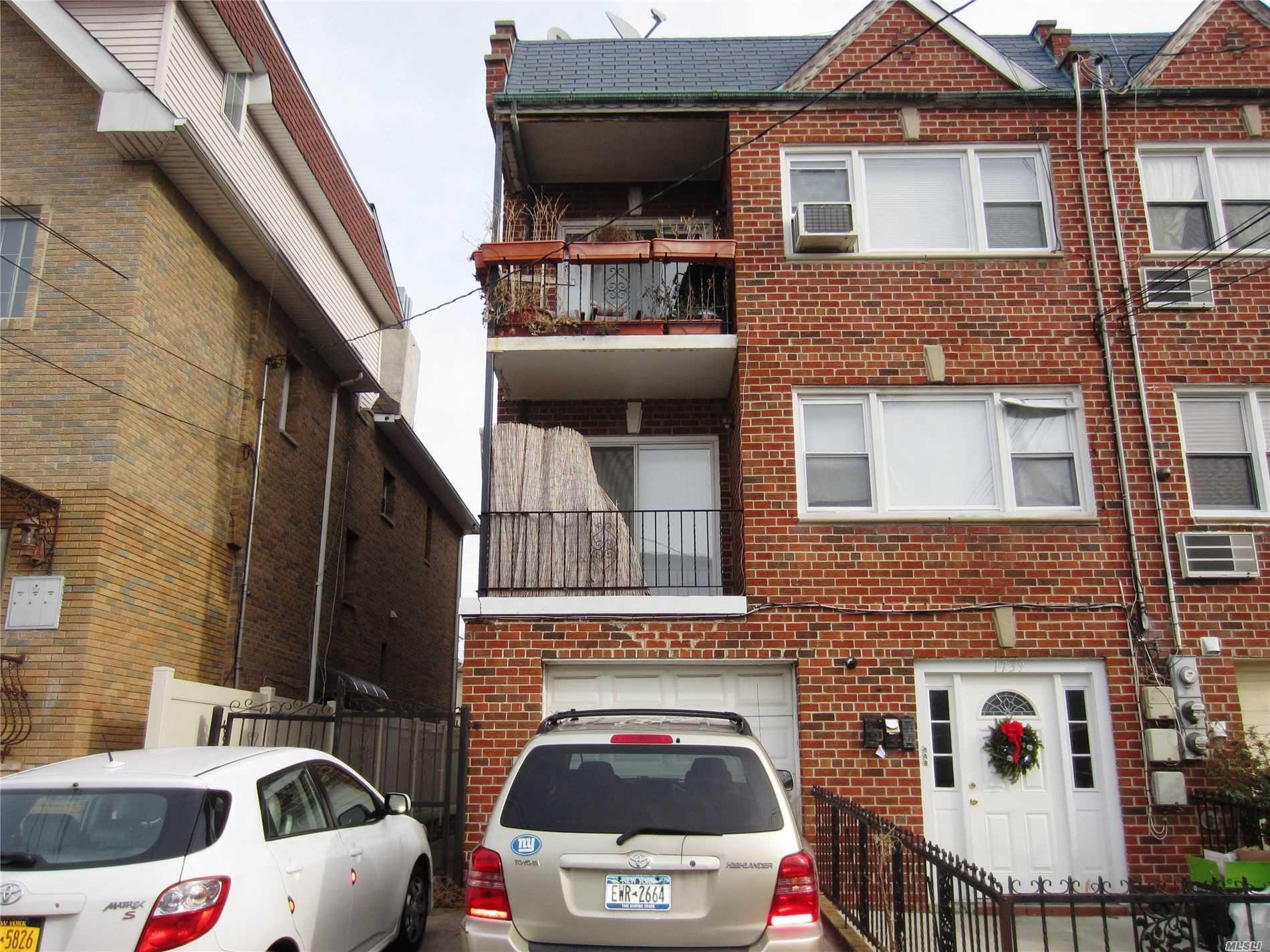 1739 W 12th St, Brooklyn-Bensonhurst, New York