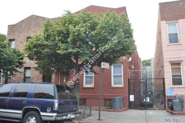 1155  Fteley  Ave, Bronx, New York