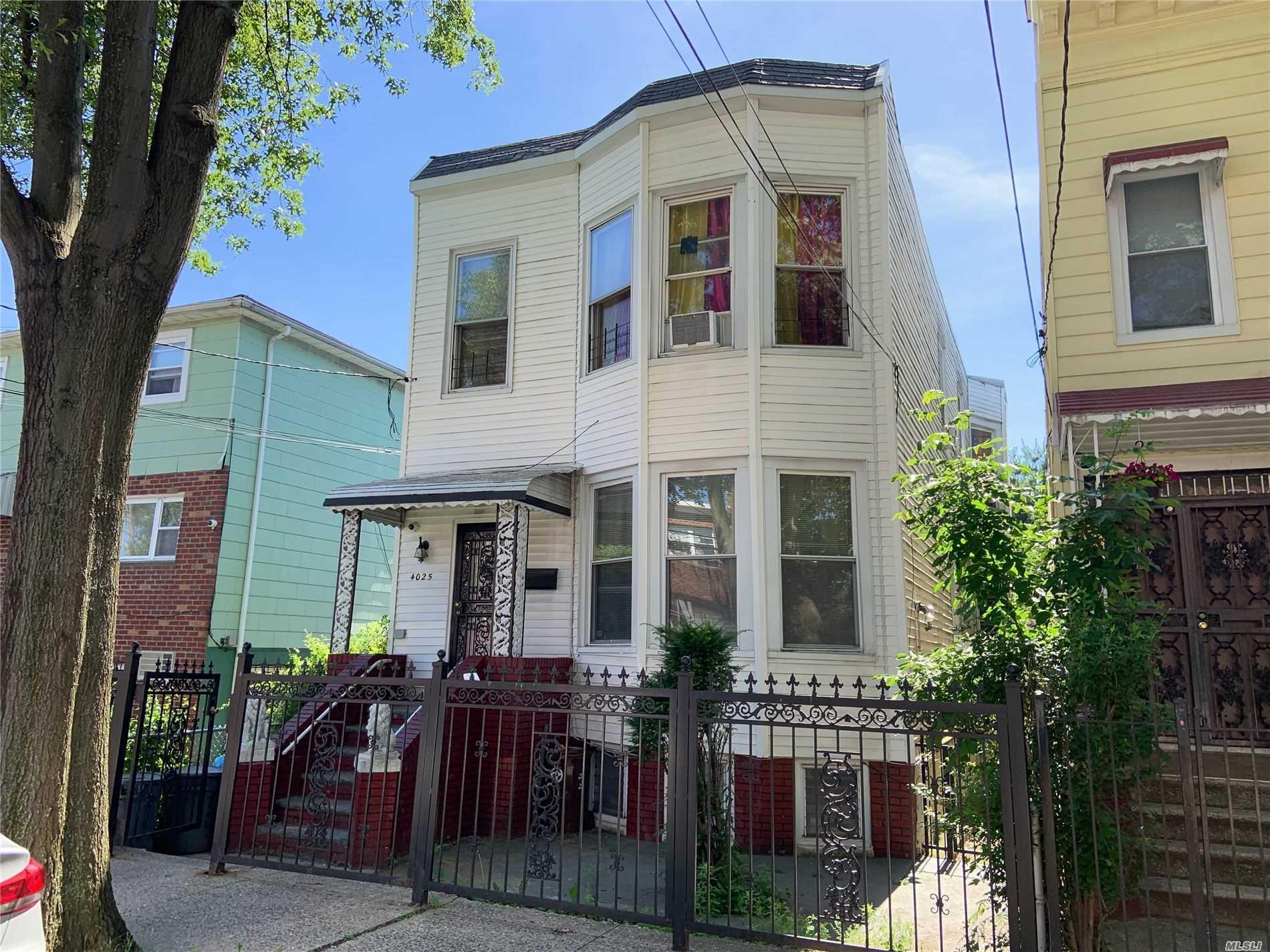 4025 Edson Ave,Bronx  NY
