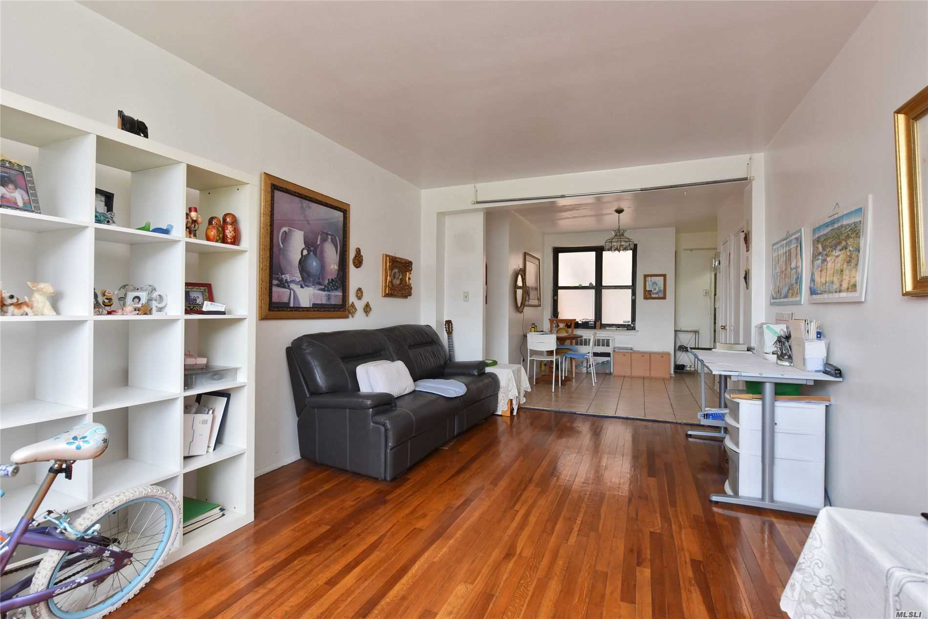 One of Flushing 2 Bedroom Homes for Sale at 28-08 141th St
