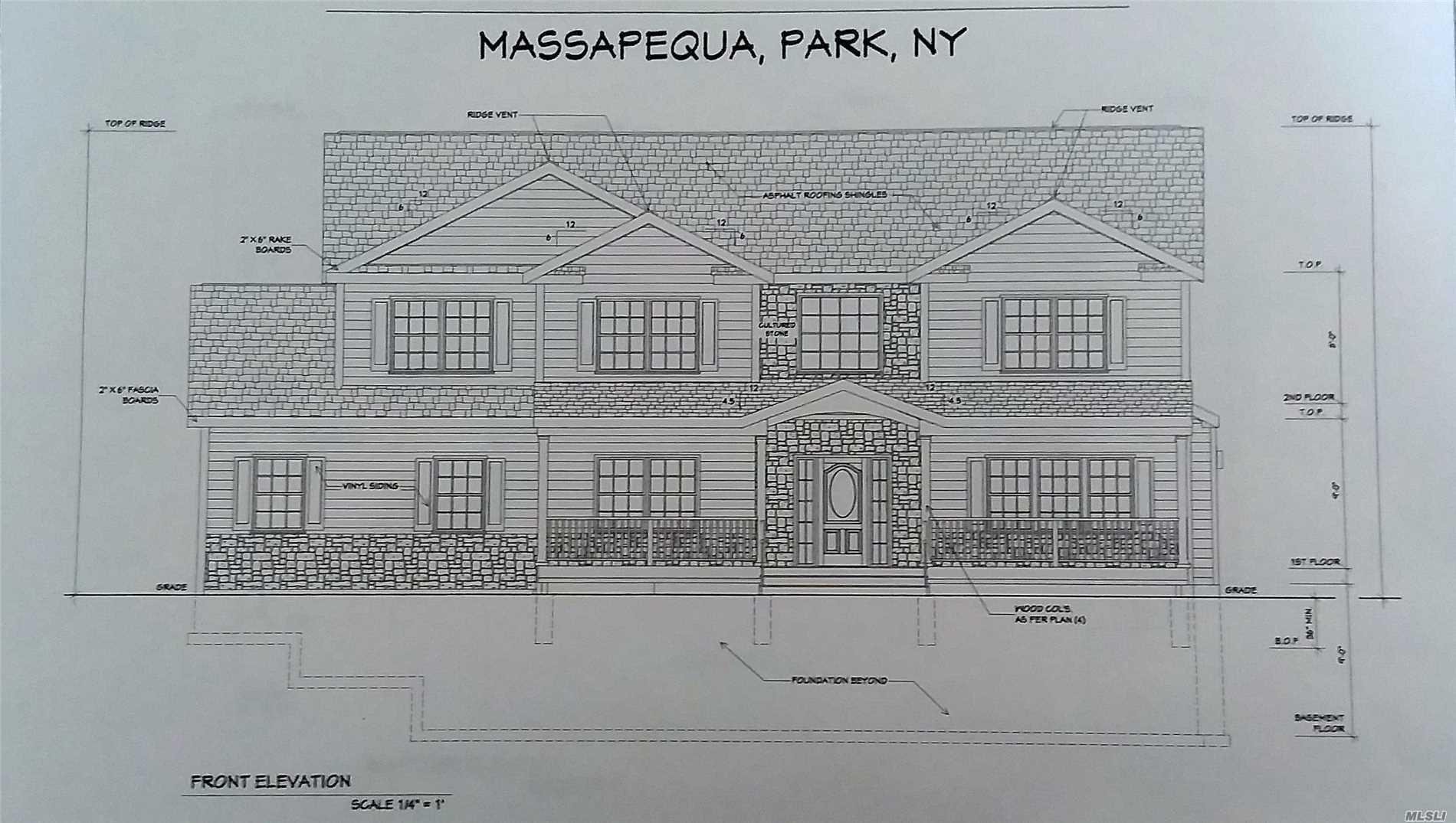 118 Harding St, Massapequa Park, New York
