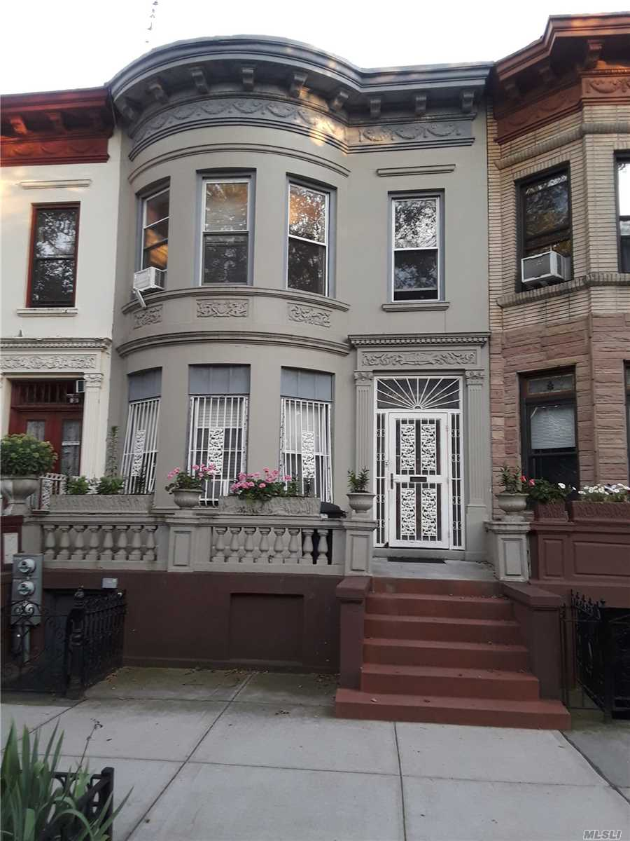 192 Sterling St, Brooklyn Lefferts Gardens, New York