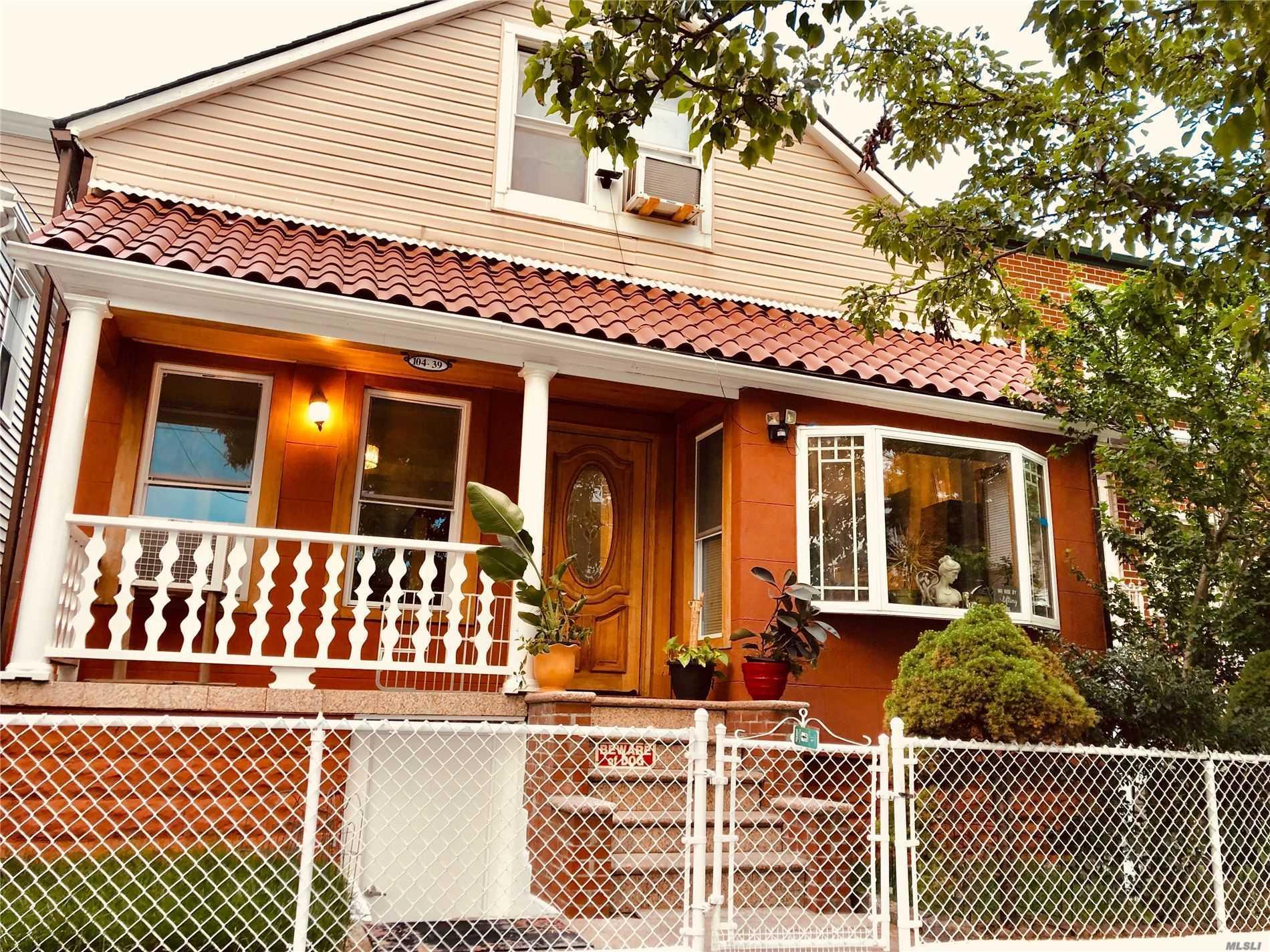 104-39 47 Ave, Flushing, New York