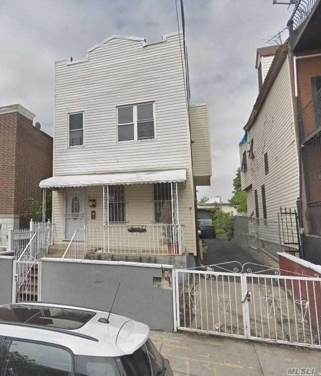 2043 Bathgate Ave, Bronx, New York