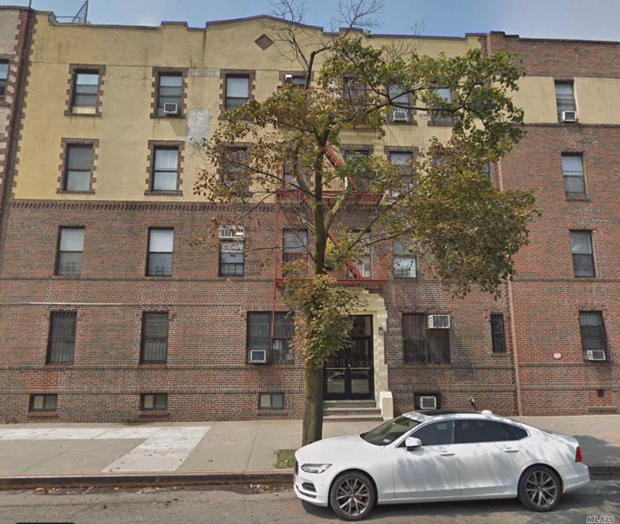 556 Dahill Rd, Brooklyn-Kensington, New York
