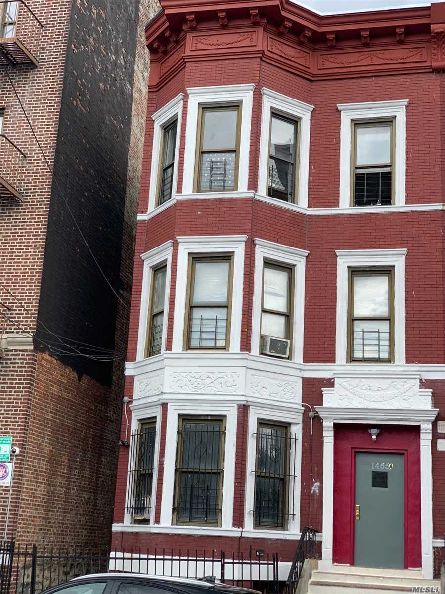 1455A Bryant Ave, Bronx, New York