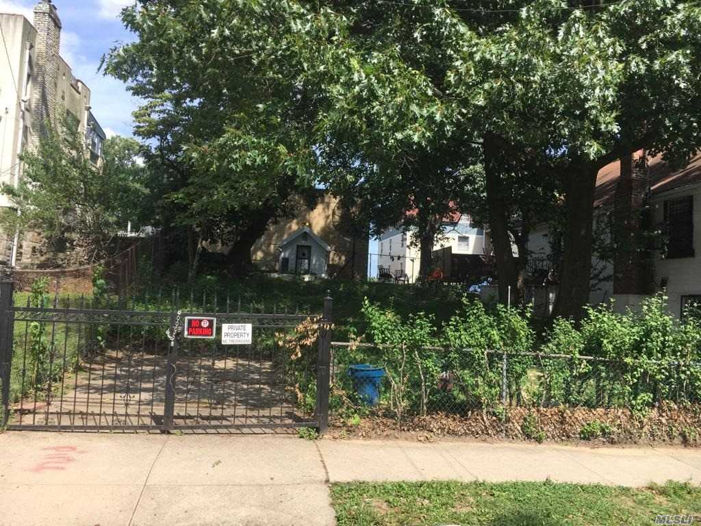 One of Bronx Homes for Sale at 3340 Palmer Ave