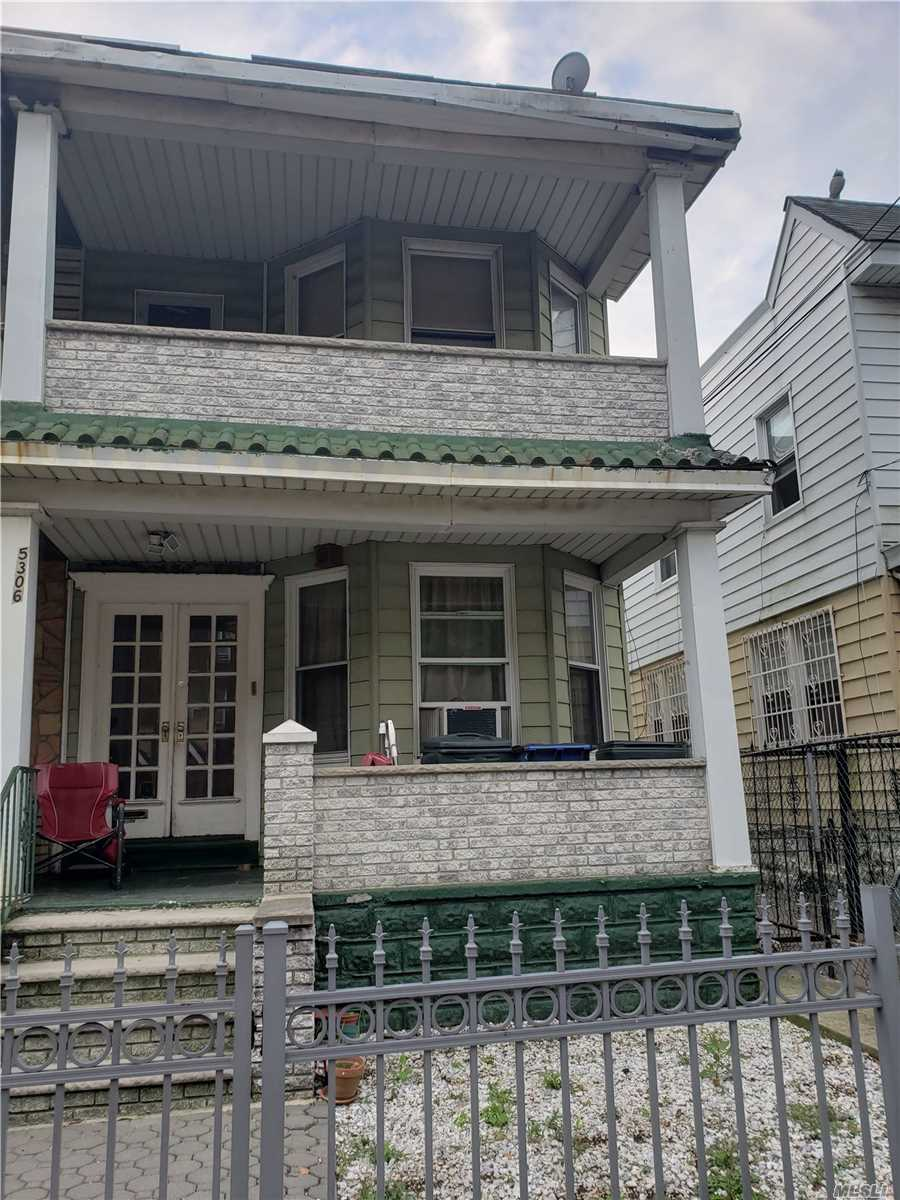 5306 Snyder Avenue 5306, one of homes for sale in Brooklyn East Flatbush