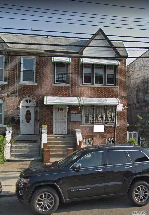 1773 Seward Ave, Bronx, New York