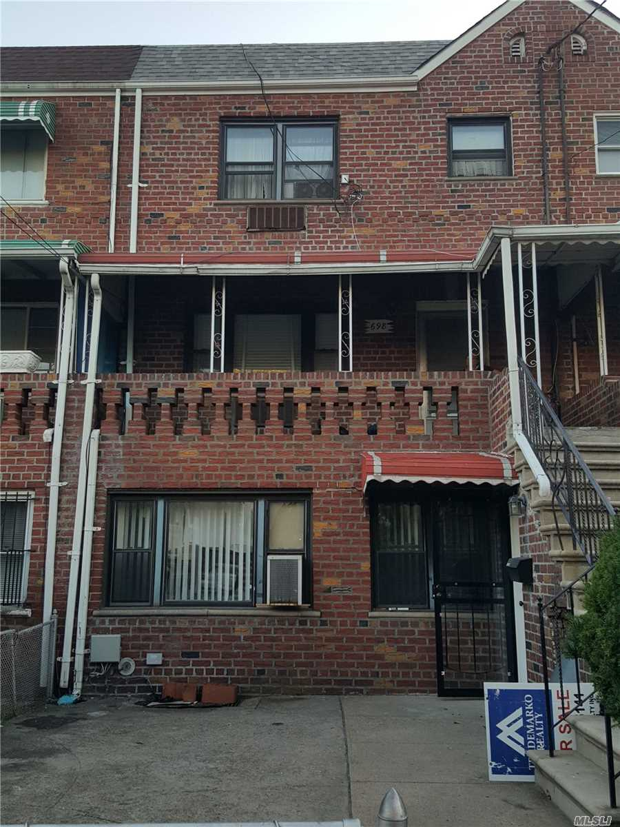 698 E 96th St, Brooklyn-Canarsie, New York