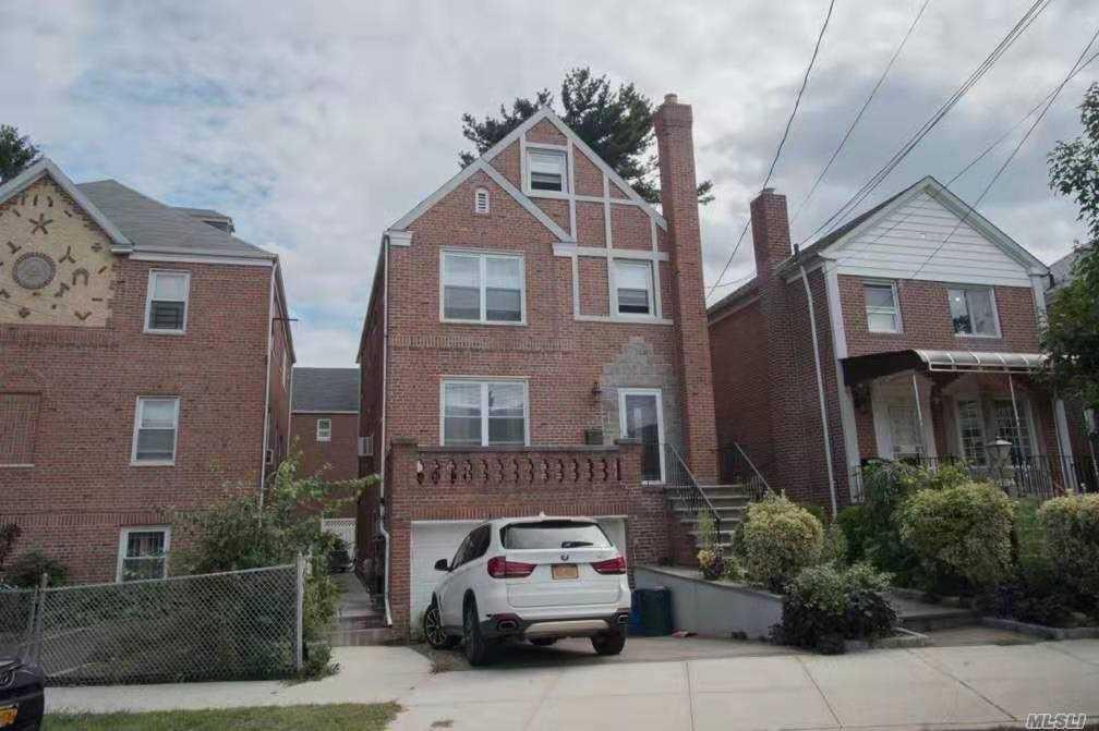 1194 Lydig Ave, Bronx, New York