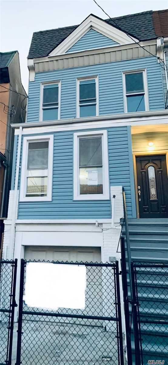 1341 Clay Ave, Bronx, New York