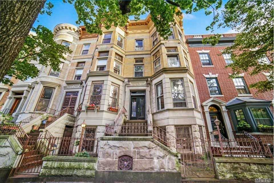 52 Rutland Rd, one of homes for sale in Brooklyn-Lefferts Gardens and Brownsville