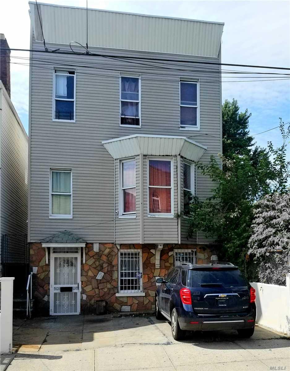 340 Logan St, Brooklyn-Lefferts Gardens and Brownsville, New York
