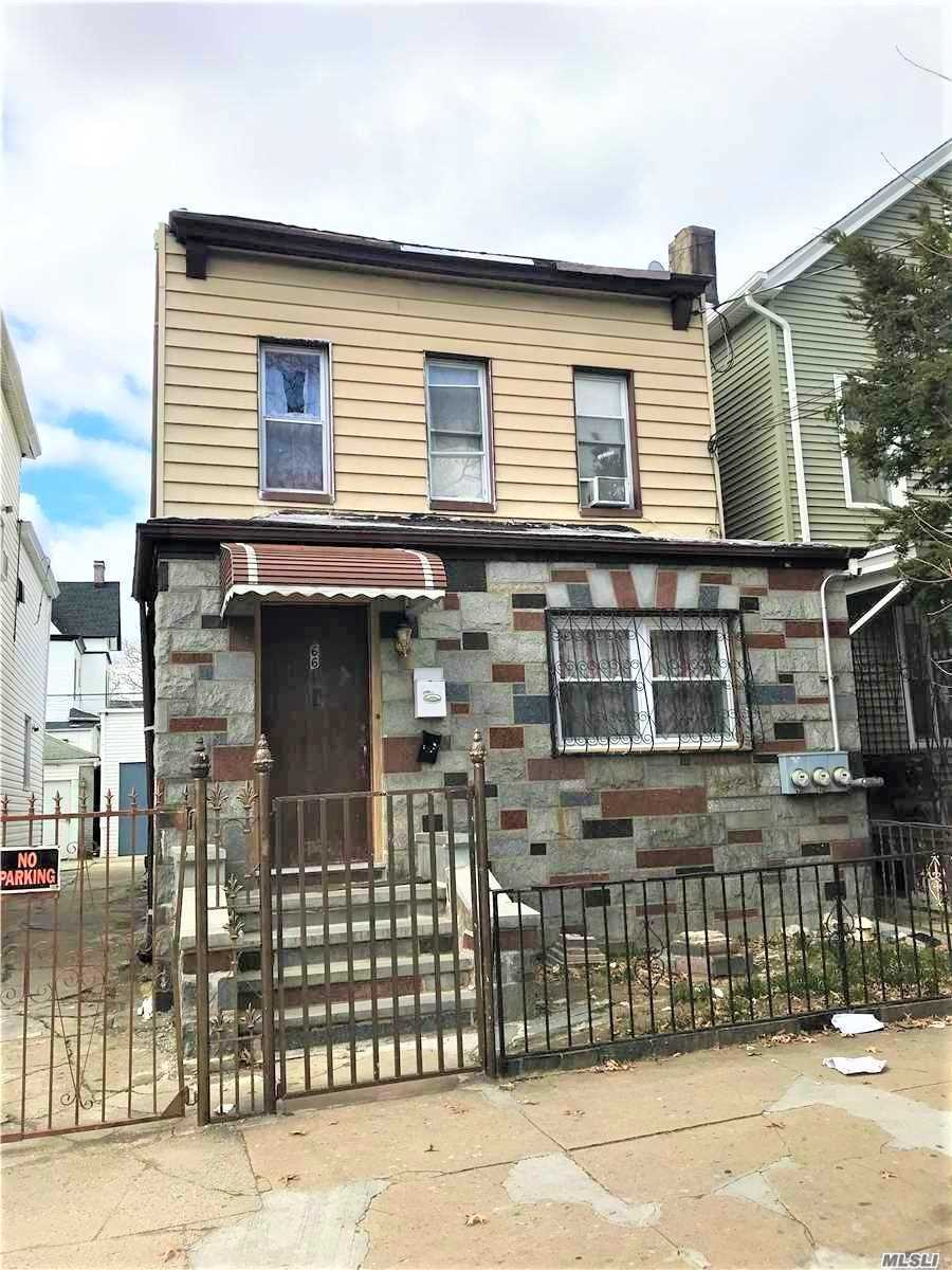 66 Van Siclen Ave, Bushwick, New York