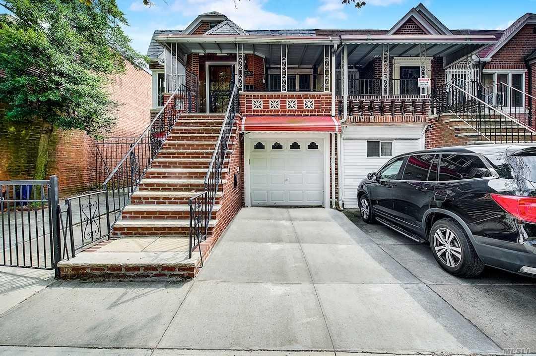 726 Manor Ct,Brooklyn-Sheepshead Bay  NY