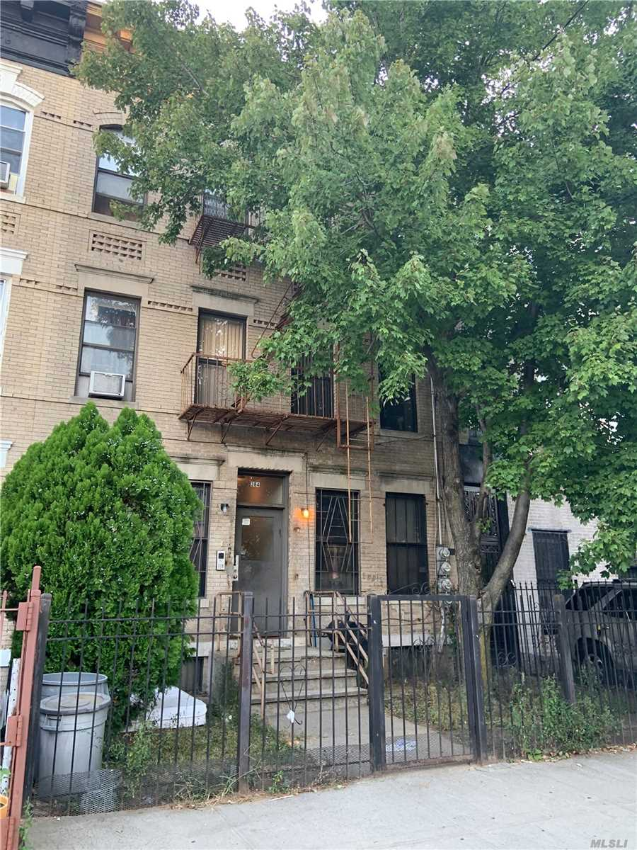 384 New Jersey Ave, one of homes for sale in Bushwick