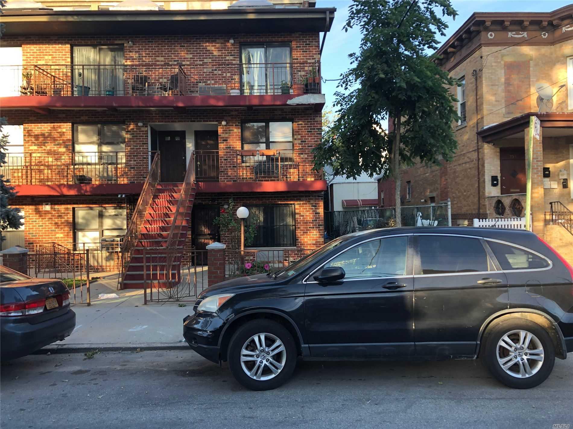 751 E 89th St, Brooklyn-Canarsie, New York